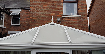 Upvc & Conservatory Cleaning